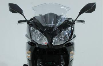 Kawasaki Ninja 650R (ABS) - Foto #9