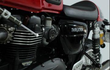 Triumph Thruxton R - Foto #9