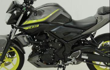 Yamaha MT 03 (ABS) - Foto #4