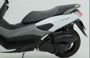 Yamaha NMax 160 ABS - Foto #5
