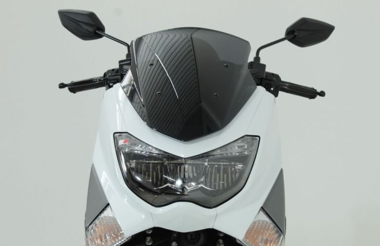 Yamaha NMax 160 ABS - Foto #9