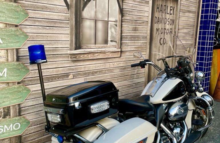 Harley-Davidson Road King Classic - Foto #5