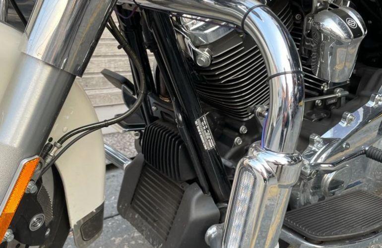 Harley-Davidson Road King Classic - Foto #9