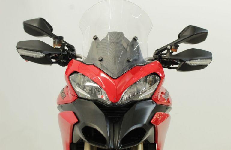 Ducati Multistrada 1200 - Foto #10
