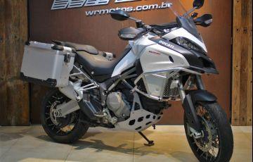 Ducati Multistrada 1200 Enduro - Foto #3