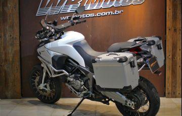 Ducati Multistrada 1200 Enduro - Foto #4