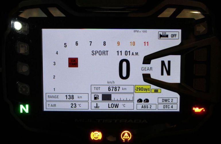 Ducati Multistrada 1200 Enduro - Foto #5