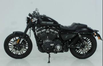 Harley-Davidson Sportster Roadster - Foto #2