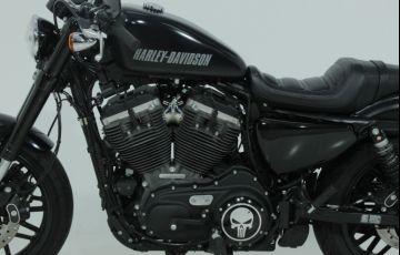 Harley-Davidson Sportster Roadster - Foto #4