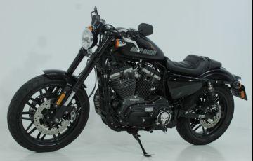 Harley-Davidson Sportster Roadster - Foto #7