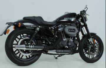 Harley-Davidson Sportster Roadster - Foto #8