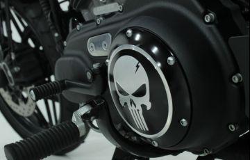 Harley-Davidson Sportster Roadster - Foto #9