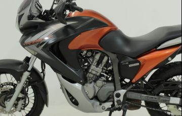 Honda XL 700V Transalp - Foto #3