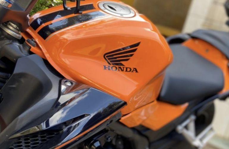 Honda Cb 500F (ABS) - Foto #7