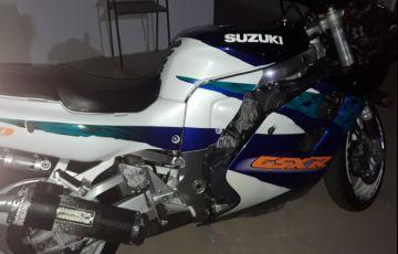 Suzuki Gsx 1100 F - Foto #4
