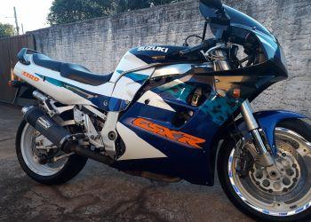 Suzuki Gsx 1100 F - Foto #5