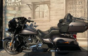 Harley-Davidson Electra Glide Classic Flhtci - Foto #2