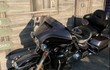 Harley-Davidson Electra Glide Classic Flhtci - Foto #3