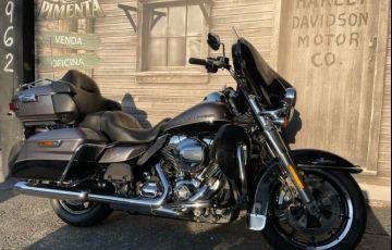 Harley-Davidson Electra Glide Classic Flhtci - Foto #7