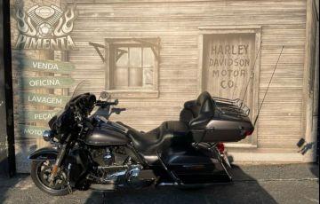 Harley-Davidson Electra Glide Classic Flhtci - Foto #8