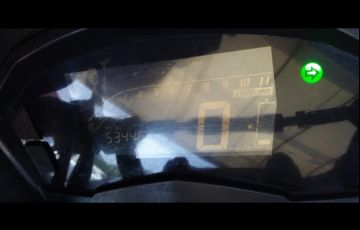 Honda Twister (ABS)