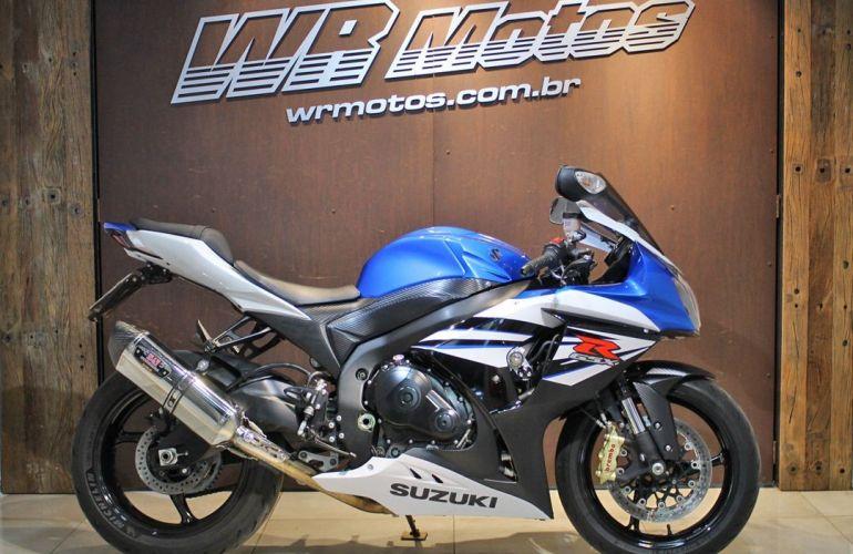 Suzuki Gsx R1000 - Foto #1