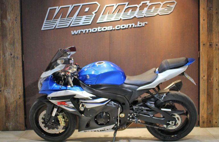 Suzuki Gsx R1000 - Foto #2