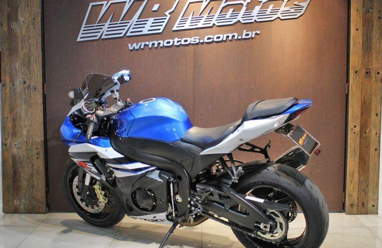 Suzuki Gsx R1000 - Foto #4