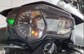 Yamaha MT 03 (ABS) - Foto #5