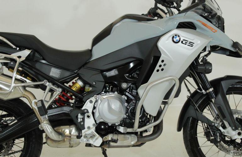 BMW F 850 Gs Adventure Premium - Foto #3