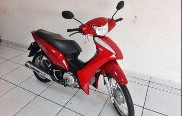 Honda BIZ 110i - Foto #2