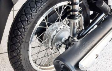 Honda BIZ 110i - Foto #7