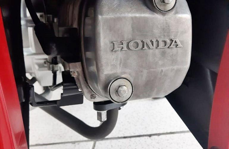 Honda BIZ 110i - Foto #9