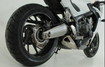 Honda Cbr 650F (ABS) - Foto #6