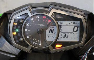 Kawasaki Ninja Zx-6r 636 Cc - Foto #5
