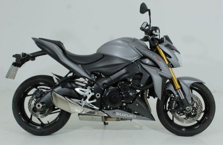 Suzuki Gsx S1000 Abs - Foto #1
