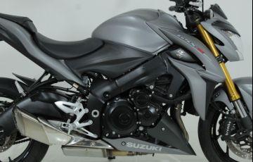 Suzuki Gsx S1000 Abs - Foto #3