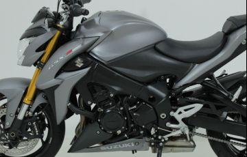 Suzuki Gsx S1000 Abs - Foto #4