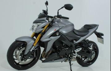 Suzuki Gsx S1000 Abs - Foto #6
