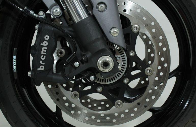 Suzuki Gsx S1000 Abs - Foto #8