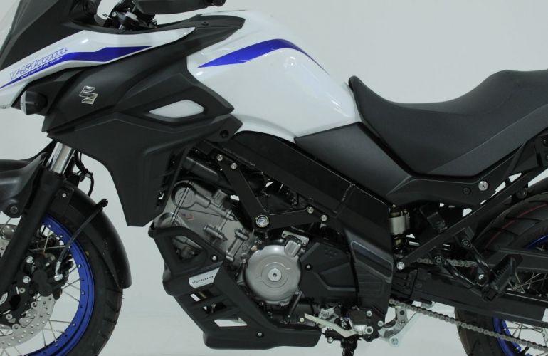 Suzuki V Strom 650 Xt Abs - Foto #4