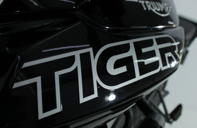 Triumph Tiger 800 XR - Foto #10