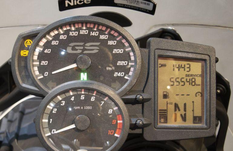 BMW F 800 GS - Foto #5