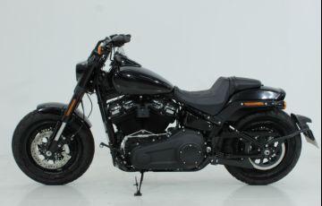 Harley-Davidson Softail Fat Bob 107 - Foto #2