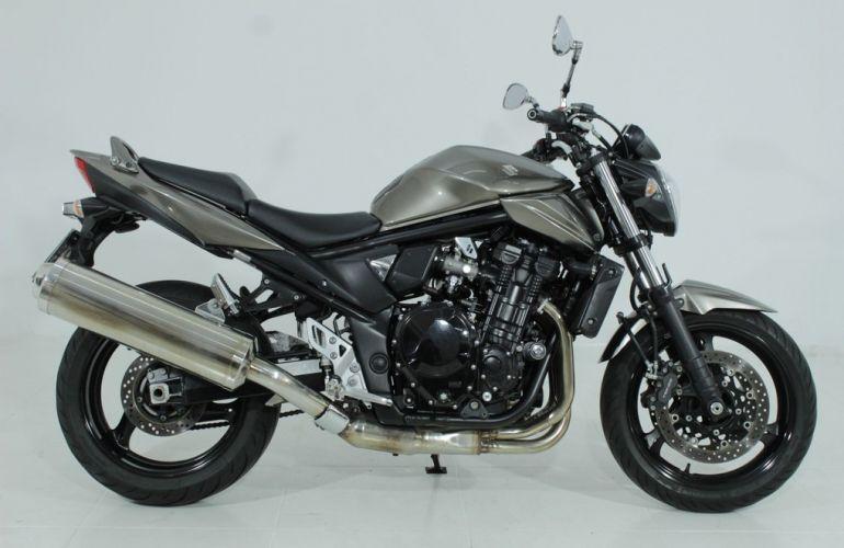 Suzuki Bandit 1250 - Foto #1
