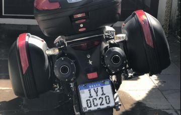 Suzuki DL 1000 V Strom - Foto #4