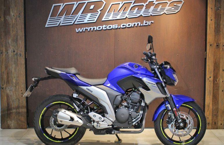 Yamaha Fazer 250 Blueflex - Foto #1