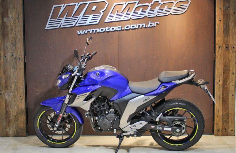 Yamaha Fazer 250 Blueflex - Foto #2