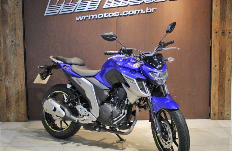 Yamaha Fazer 250 Blueflex - Foto #3
