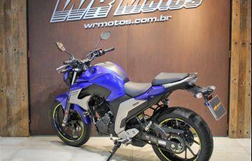 Yamaha Fazer 250 Blueflex - Foto #4